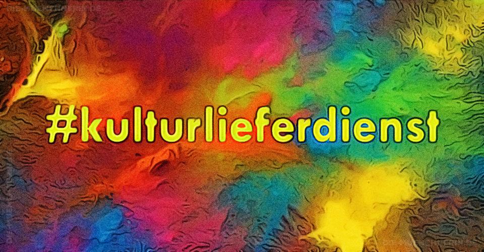 Kulturlieferdienst München