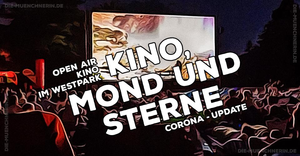 Kino, Mond und Sterne München 2020 - Powered by DIE MÜNCHNERIN
