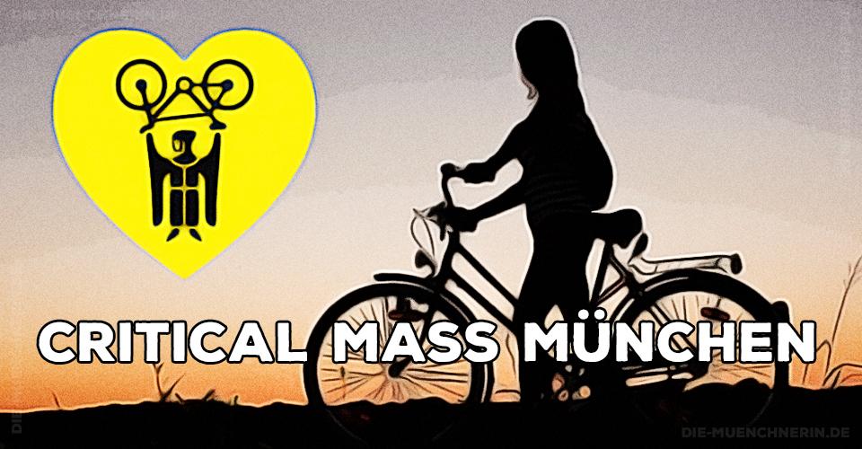 Critical Mass Muenchen