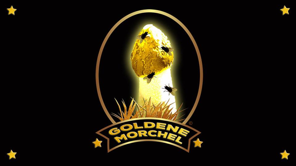 Goldene Morchel
